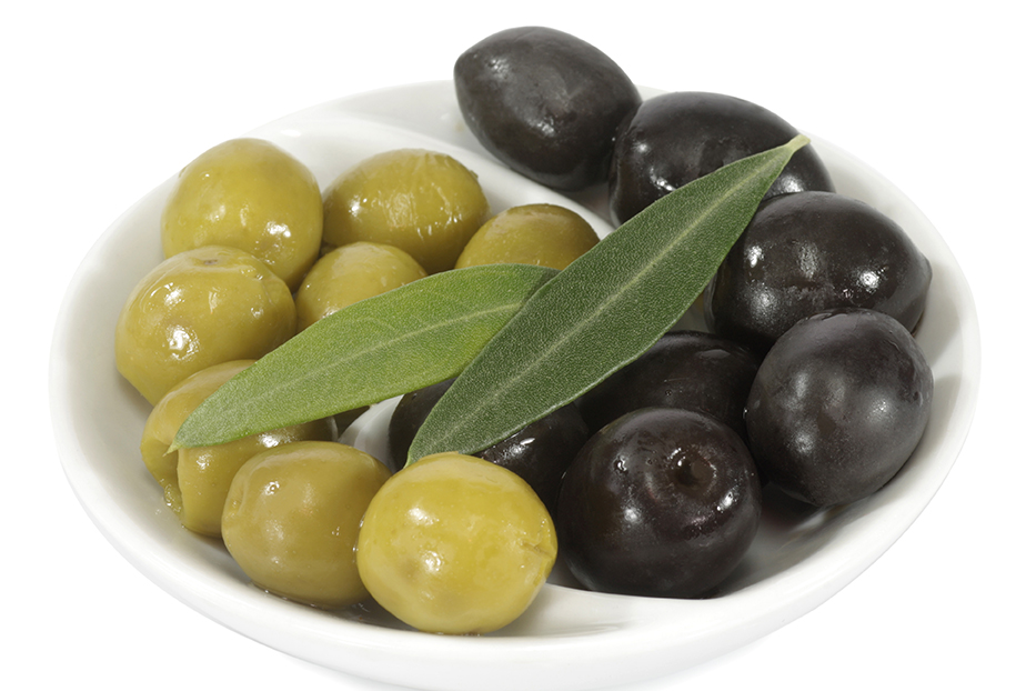 Greek Kalamata Olives